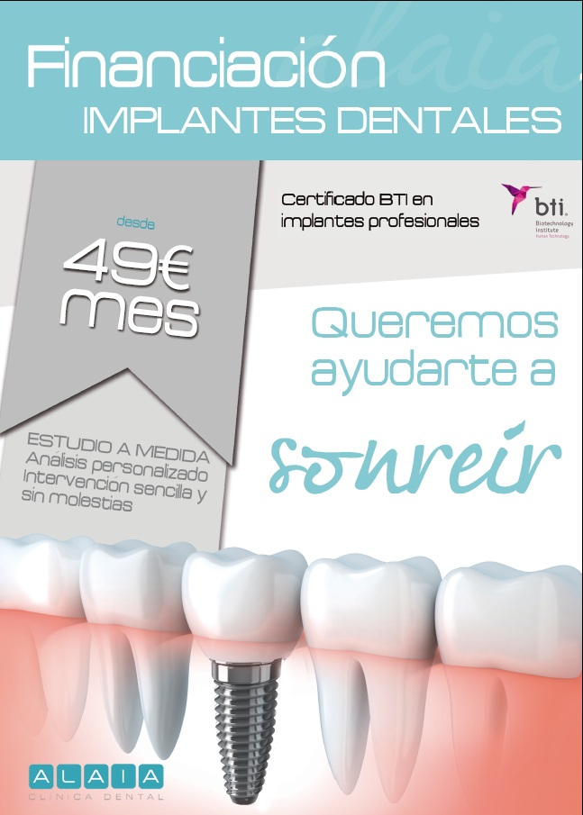 financiacion implantes vitoria
