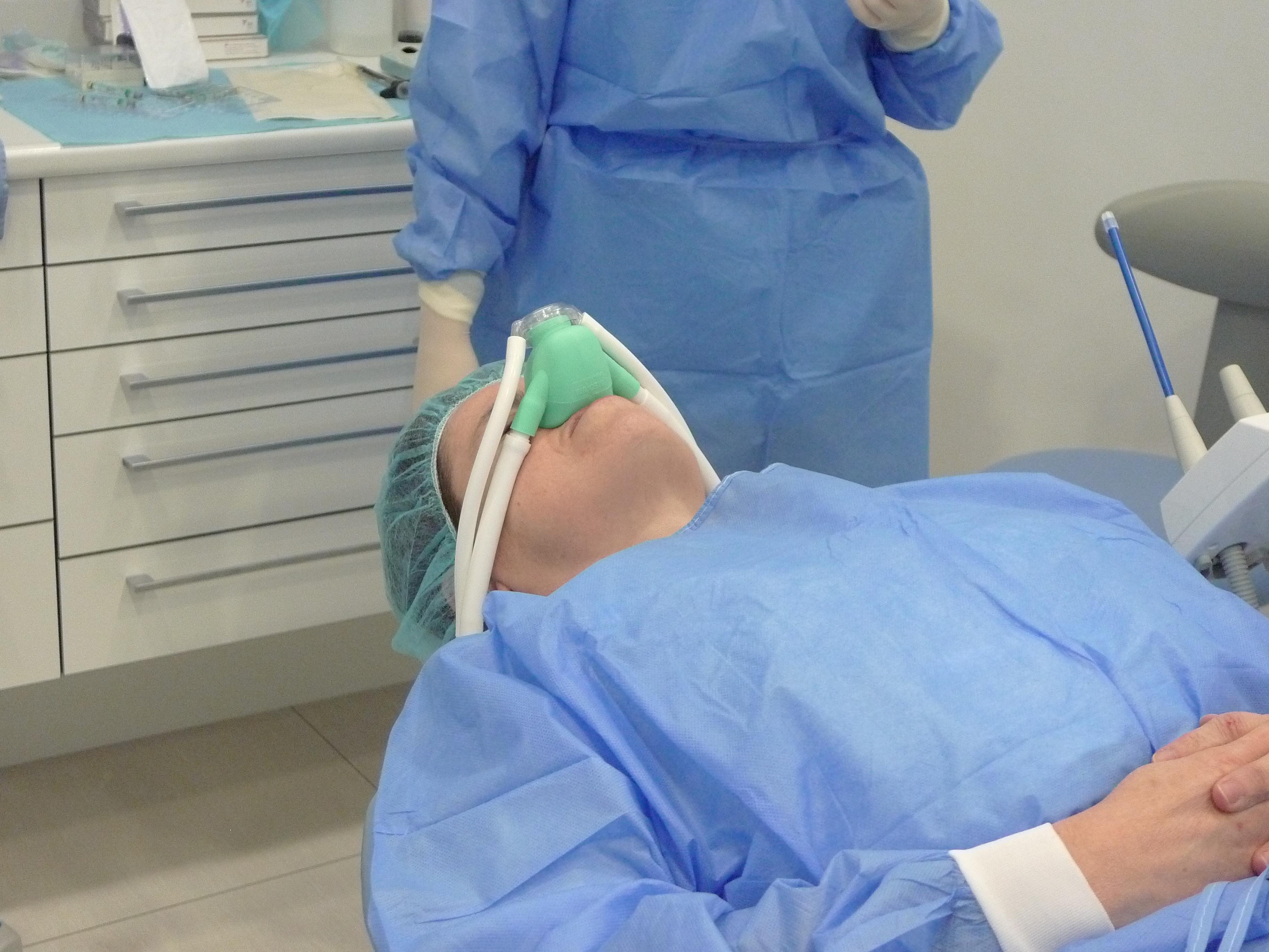 blanqueamiento zoom vitoria alaia dental